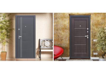 Двери в Севастополе – Маркет Дверка: полный комплекс услуг от замеров до монтажа по доступным ценам!, фото — «Реклама Севастополя»