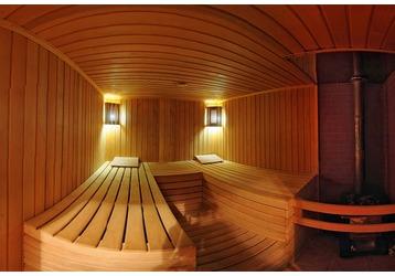 Сауна в Севастополе – гостевой дом «Marine»: для тех, кто ценит комфортный отдых!, фото — «Реклама Севастополя»