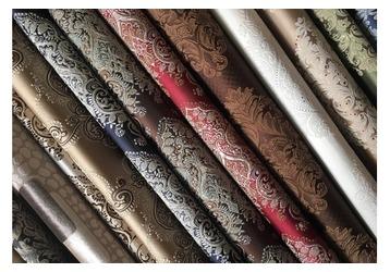 Оптовый склад тканей в Симферополе, недорогие ткани для штор, тюли и аксессуары , фото — «Реклама Симферополя»