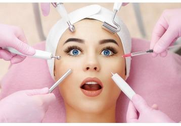 Где в Симферополе можно сделать чистку лица: косметологии, цены, методы, фото — «Реклама Симферополя»