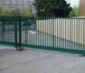 Изготовление ворот в Севастополе – «Модуль»: высокое качество, сертифицированные материалы!, фото — «Реклама Севастополя»