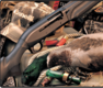 Стрелковый тир, оружейный магазин и мастерская в Севастополе – «Сафари Юг»: твои новые возможности, фото — «Реклама Севастополя»