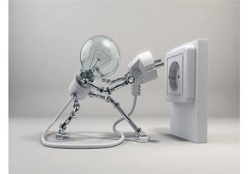Чудо-лампочка — срок службы 23 года, фото — «Реклама Севастополя»