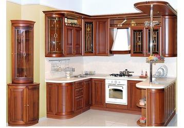 Авторские кухни в Севастополе от компании «Мерси-мебель» - это индивидуальный подход и отличное качество! , фото — «Реклама Севастополя»