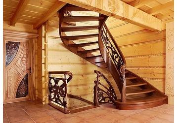 Продажа, изготовление, установка лестниц в Севастополе и Крыму – высокое качество по доступной цене!, фото — «Реклама Севастополя»