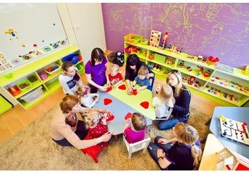 Клуб раннего развития в Феодосии – «Знайка»: множество программ для гармоничного развития ребенка!, фото — «Реклама Крыма»