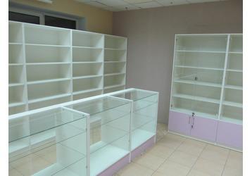 Торговое оборудование в Симферополе – компания «Родос», мебель под заказ для любого предприятия!, фото — «Реклама Симферополя»