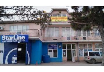 Открытие магазина огнетушителей, фото — «Реклама Севастополя»