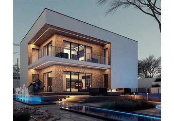 Строительство и проектирование домов в Севастополе и Крыму – компания «Загородный дом». Доступные цены!, фото — «Реклама Севастополя»
