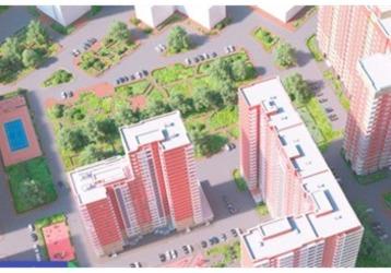 Квартиры от «ЮРСК»: доступное жилье от надежного застройщика без первоначального взноса, фото — «Реклама Крыма»