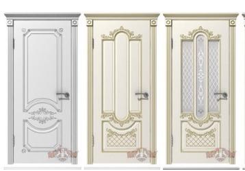 Входные и межкомнатные двери в Евпатории и Крыму – «Домстрой»: качественные двери по разумной цене, фото — «Реклама Крыма»