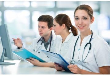 Где в Ялте есть платные клиники?, фото — «Реклама Ялты»