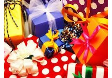 Новогодние подарки для коллег: что выбрать, фото — «Реклама Севастополя»