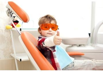 Детские стоматологии в Евпатории - где, какие и цены, фото — «Реклама Евпатории»