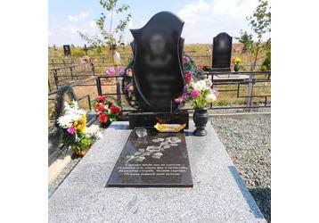 Изготовление памятников в Крыму – «Небеса»: у нас самые выгодные условия!, фото — «Реклама Красногвардейского»