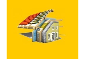 Утепление фасадов, кровельные работы в Севастополе – прямой исполнитель, оптимальные условия и цены!, фото — «Реклама Севастополя»