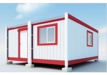 Изготовление бытовок, блок-контейнеров, домиков, офисов, павильонов в Симферополе – «КрымТехКаркас», фото — «Реклама Крыма»