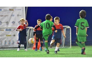 Детские футбольные клубы и школы Крыма: контакты, адреса, фото — «Реклама Крыма»