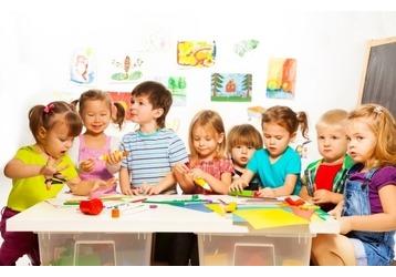 Дошкольное образование в Симферополе - частный детский сад «Шаг за шагом»: шаг в счастливое будущее!, фото — «Реклама Симферополя»