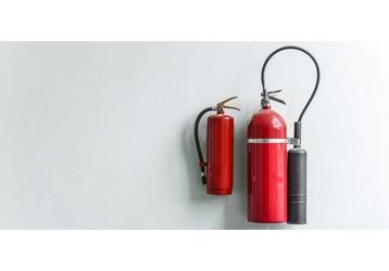 Группа компаний «Крымский гарант безопасности» - комплексные услуги в области пожарной безопасности, фото — «Реклама Севастополя»