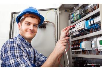 Электромонтажные работы в Севастополе – компания «Ваш электрик»: профессиональный подход!, фото — «Реклама Севастополя»