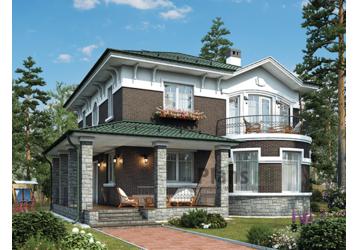 Строительство домов из СИП-панелей Гринборд в Крыму, Продажа СИП-панелей, – компания «Экострой», фото — «Реклама Крыма»