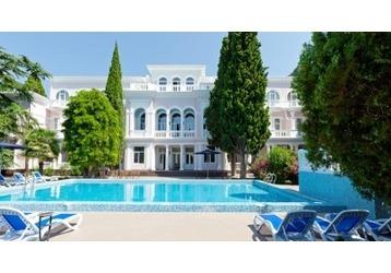 Отдых в Крыму – отель «Вилла Голубой залив»: высокое качество обслуживания по доступной цене!, фото — «Реклама Крыма»