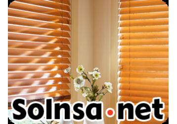 Рулонные шторы, жалюзи день-ночь в Симферополе – компания «Солнца.нет». Ведущий производитель в Крыму!, фото — «Реклама Крыма»
