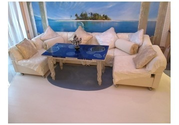 Перетяжка, ремонт мягкой мебели в Симферополе – компания «Doctor Мебель». Доступные цены!, фото — «Реклама Крыма»