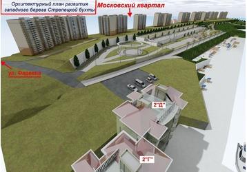 Инвестиции в Севастополе - комплекс апартаментов «АДМИРАЛ»: выгодные условия!, фото — «Реклама Севастополя»