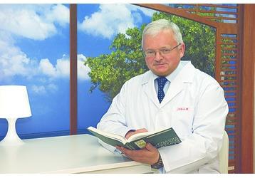 """Медицинский центр и Био-аптека """"Доктор Баден"""", фото — «Реклама Крыма»"""