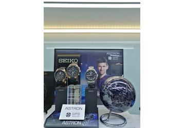 Часы Seiko в Севастополе – «БиблиотекаЧасов.РФ»: официальный представитель известного бренда! , фото — «Реклама Севастополя»