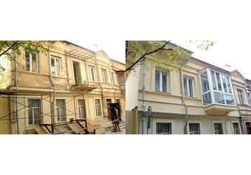 Утепление фасадов, отделка, монтаж в Севастополе – «Вертикаль+»: опыт, надежность, качество!, фото — «Реклама Севастополя»