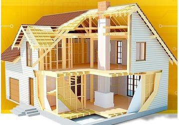 Строительство домов «под ключ» в Крыму и Ялте – «Дом вашей мечты» по разумной цене, фото — «Реклама Крыма»