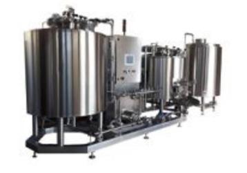 Пивоварни, емкости для пищевой промышленности в Крыму – «Сталь мастер»: прибыльный бизнес за 30 дней, фото — «Реклама Крыма»