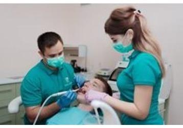 Стоматологические услуги в Крыму - клиника «Алма Дент»: широкий спектр услуг для красивой улыбки!, фото — «Реклама Крыма»