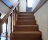 Деревянные лестницы любой конфигурации в Симферополе и Крыму – авторская работа от Александра Волкова, фото — «Реклама Симферополя»