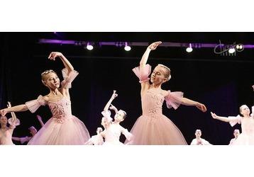 Балет для детей в Севастополе – ансамбль «Арабески»: раскрываем творческий потенциал в танце!, фото — «Реклама Севастополя»