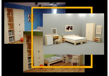 Мебель по доступным ценам в Евпатории и Крыму – фабрика мебели «Irshi». В наличии и под заказ!, фото — «Реклама Крыма»