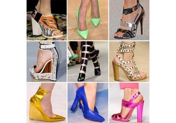 Как сделать так, чтобы обувь не натирала?, фото — «Реклама Севастополя»