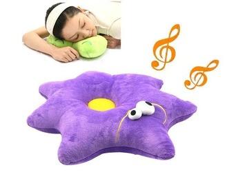 Чудо подушка… для любителей спать под музыку, фото — «Реклама Севастополя»