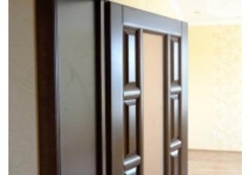 Двери из массива в Евпатории – магазин столярных изделий «Двери Массив». Прочность и надежность!, фото — «Реклама Евпатории»