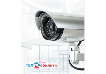 Системы видеонаблюдения, усиление сигнала сотовой связи, беспроводной Интернет в Крыму и Севастополе, фото — «Реклама Крыма»