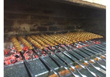 Шашлык, шаурма на углях, люля-кебаб с доставкой - кафе «Теремок» в Севастополе. Всегда отменный вкус!, фото — «Реклама Севастополя»