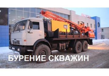 Бурение скважин в Севастополе, чистка, ремонт. СКИДКИ! пенсионерам, многодетным семьям, строящимся!, фото — «Реклама Севастополя»