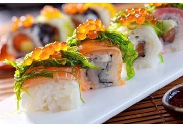 Как правильно кушать  суши?, фото — «Реклама Севастополя»