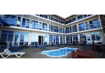 Гостиница в Севастополе - гостиничный комплекс «Дельфин»: отличное место для отдыха!, фото — «Реклама Севастополя»