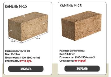 Ракушечник в Симферополе – широкий выбор, приятные цены, доставка!, фото — «Реклама Крыма»