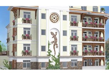 Комфортная недвижимость в Ялте от ООО «Ялита-Инвест» - ЖК «Талисман». Продумано до мелочей!, фото — «Реклама Ялты»