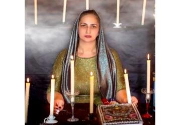 Гадалка в Севастополе – Аида-Мария: реальная помощь в трудных жизненных ситуациях!  , фото — «Реклама Севастополя»